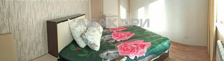1-комнатная Михаила Годенко  за 18000 руб/мес фото 1