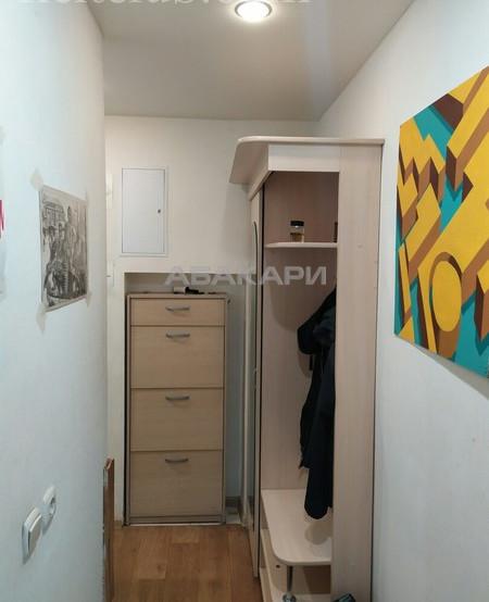 2-комнатная Омская Свободный пр. за 19000 руб/мес фото 1