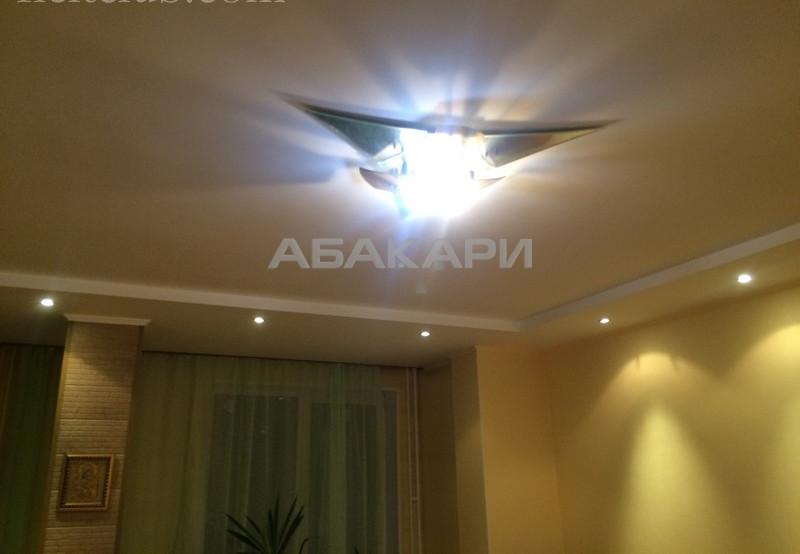 3-комнатная Водопьянова Северный мкр-н за 23000 руб/мес фото 20