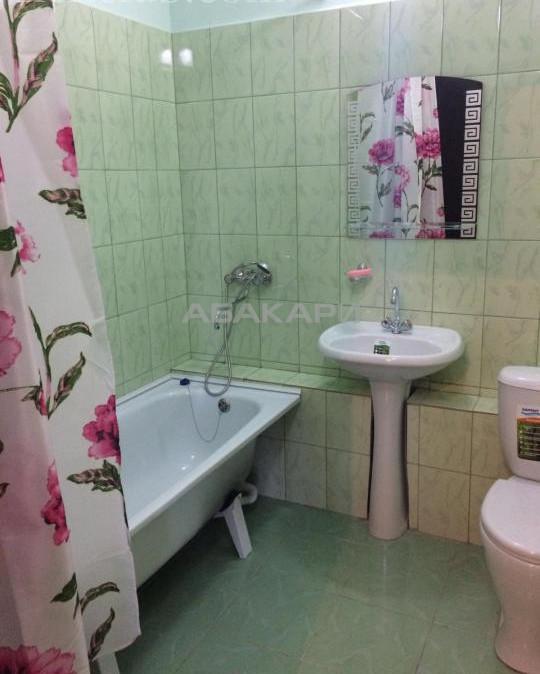 2-комнатная Чернышевского Покровский мкр-н за 20000 руб/мес фото 5