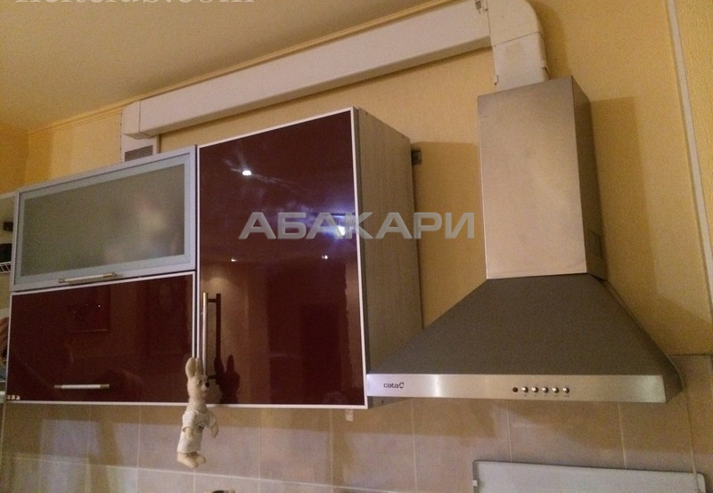 3-комнатная Водопьянова Северный мкр-н за 23000 руб/мес фото 7