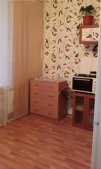 1-комнатная Киренсского  за 12000 руб/мес фото 2