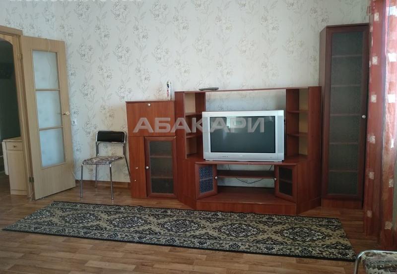 1-комнатная 9 Мая Зеленый городок за 15500 руб/мес фото 3
