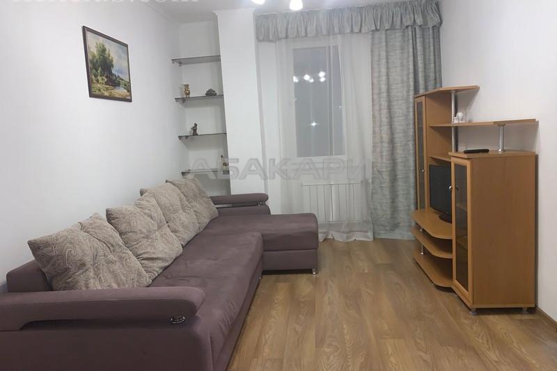 2-комнатная Академика Киренского  за 24000 руб/мес фото 2
