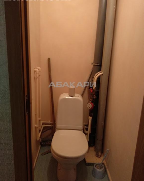 1-комнатная 9 Мая Зеленый городок за 15500 руб/мес фото 4
