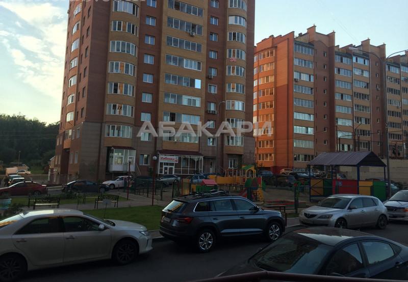 2-комнатная Елены Стасовой Ветлужанка мкр-н за 30000 руб/мес фото 8
