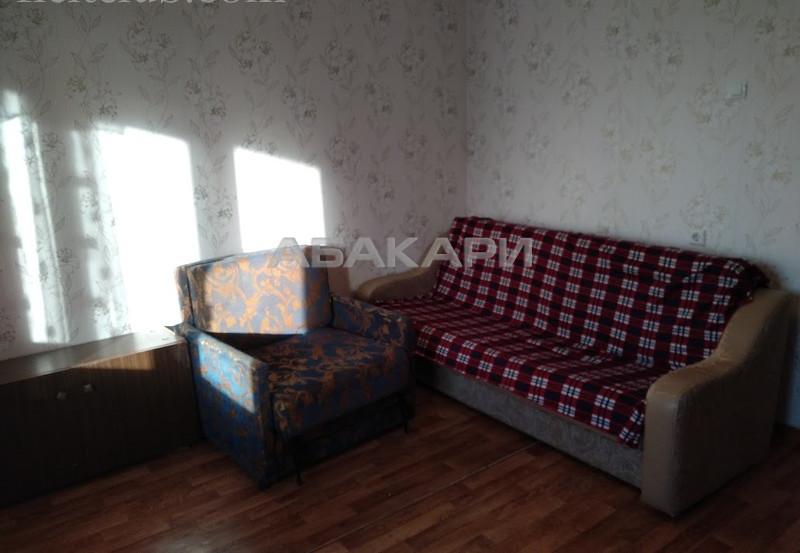1-комнатная 9 Мая Зеленый городок за 15500 руб/мес фото 2