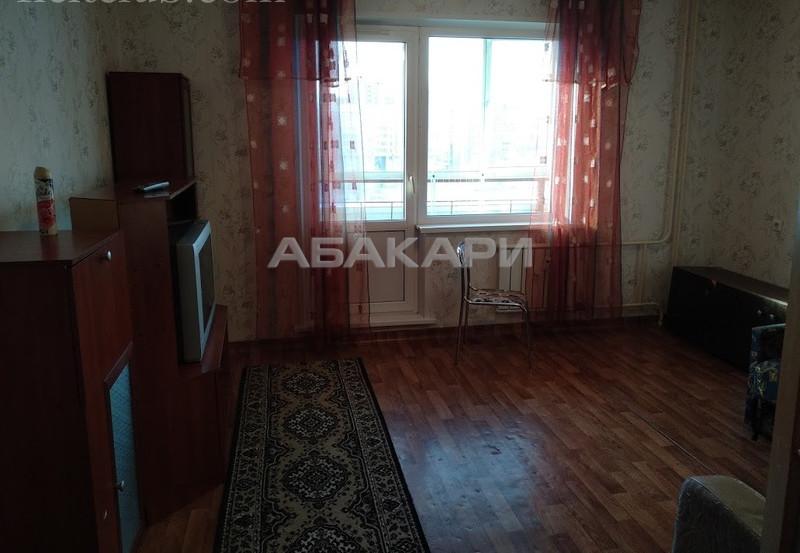 1-комнатная 9 Мая Зеленый городок за 15500 руб/мес фото 5