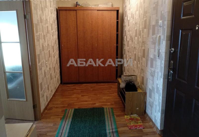1-комнатная 9 Мая Зеленый городок за 15500 руб/мес фото 8
