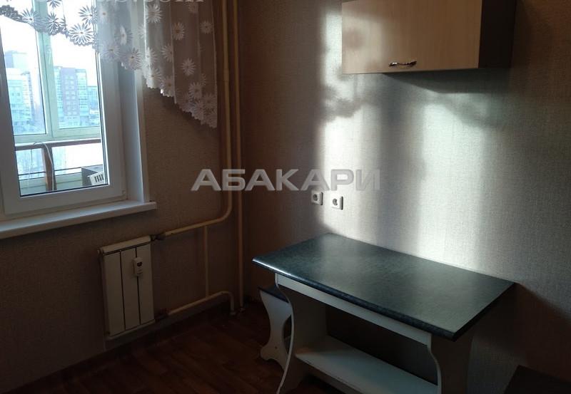 1-комнатная 9 Мая Зеленый городок за 15500 руб/мес фото 7