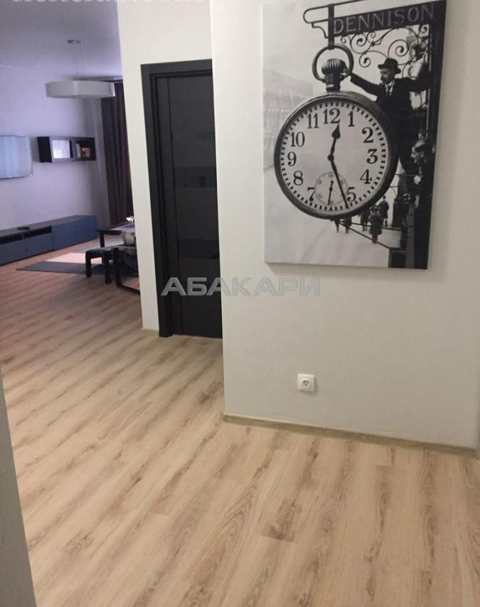 2-комнатная Елены Стасовой Ветлужанка мкр-н за 30000 руб/мес фото 9