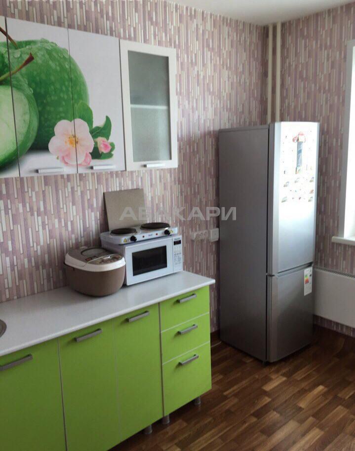 1-комнатная Молодежный проспект Солнечный мкр-н за 12000 руб/мес фото 4