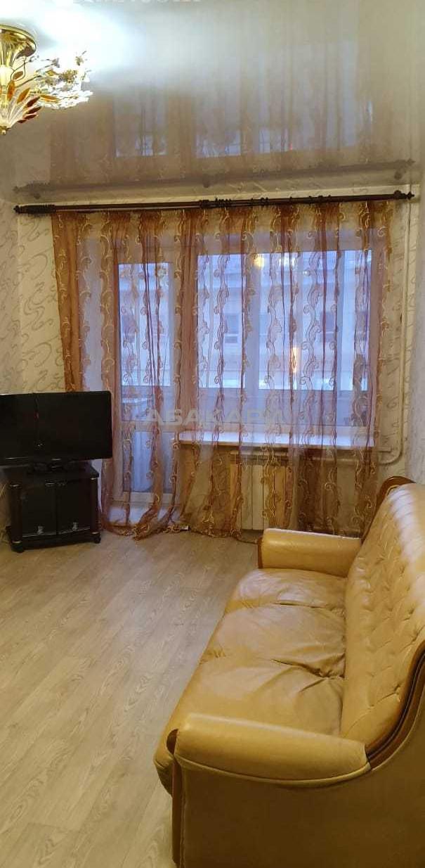 3-комнатная Ленина Центр за 25000 руб/мес фото 5