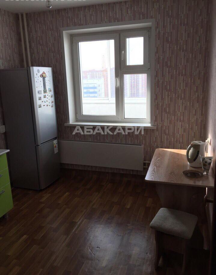1-комнатная Молодежный проспект Солнечный мкр-н за 12000 руб/мес фото 3