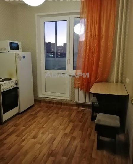 1-комнатная Урванцева Зеленый городок за 15000 руб/мес фото 2