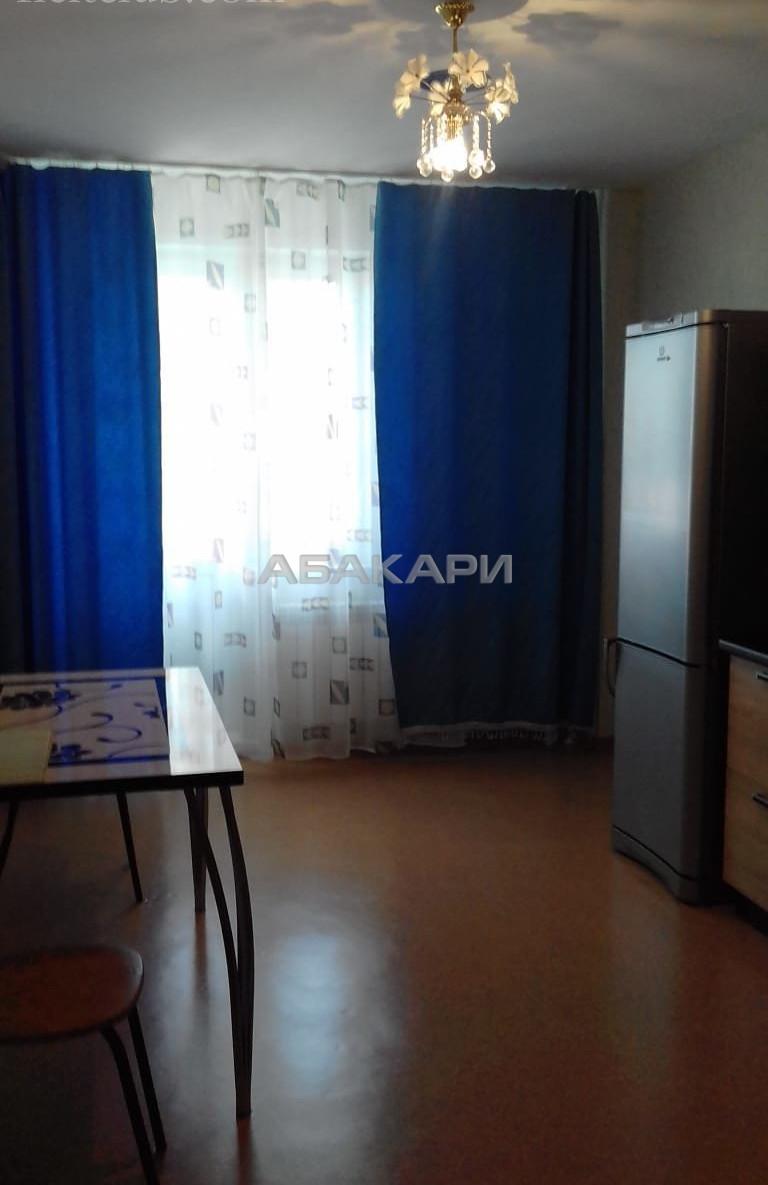1-комнатная Армейская  за 14000 руб/мес фото 4