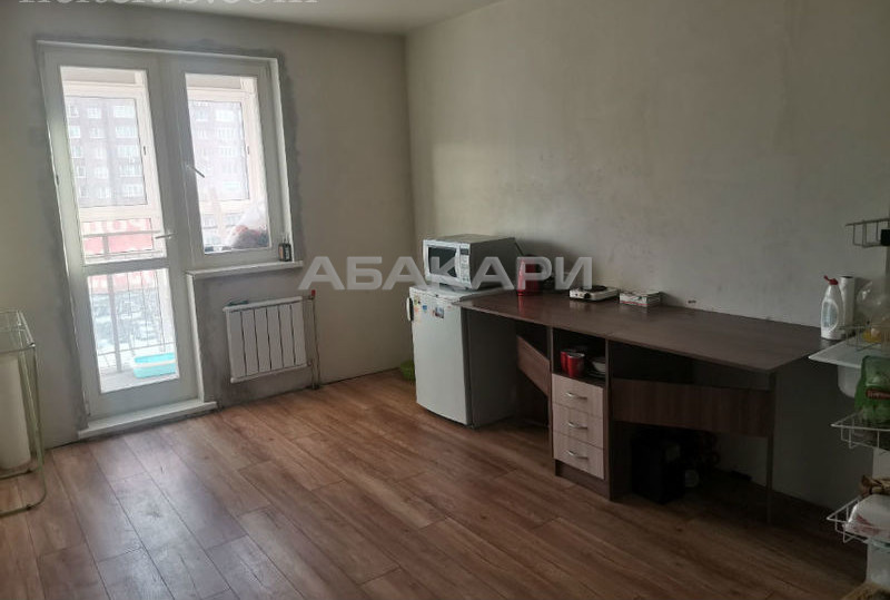 1-комнатная Алексеева Взлетка мкр-н за 15000 руб/мес фото 3