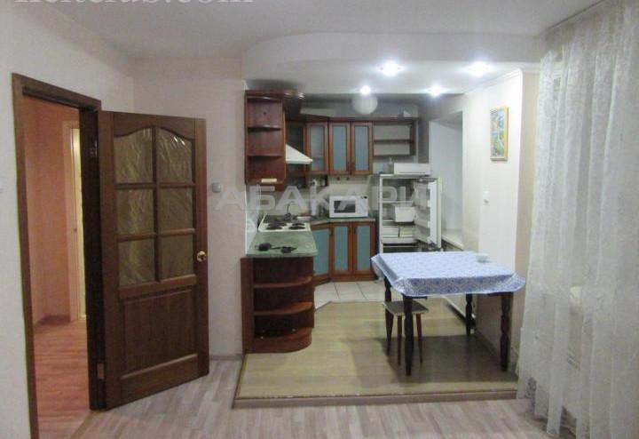 1-комнатная Марковского Центр за 18000 руб/мес фото 3