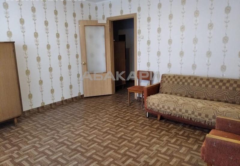 2-комнатная Кравченко Свободный пр. за 15500 руб/мес фото 1