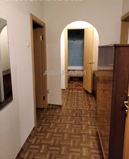 2-комнатная Кравченко Свободный пр. за 15500 руб/мес фото 2