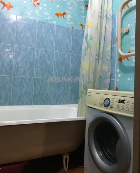 2-комнатная Кравченко Свободный пр. за 15500 руб/мес фото 9