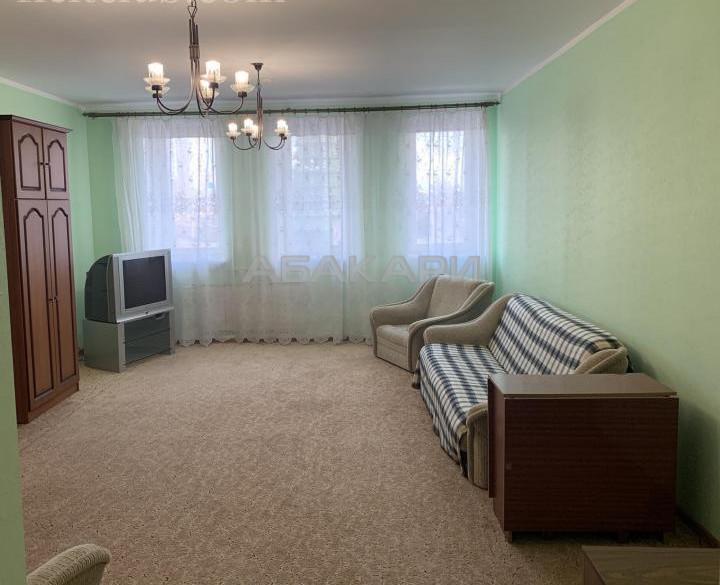 4-комнатная Перенсона Центр за 60000 руб/мес фото 4