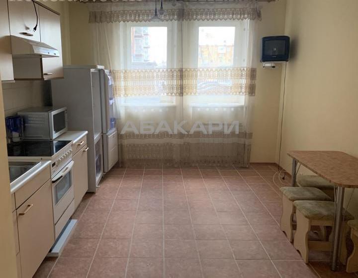 4-комнатная Перенсона Центр за 60000 руб/мес фото 9