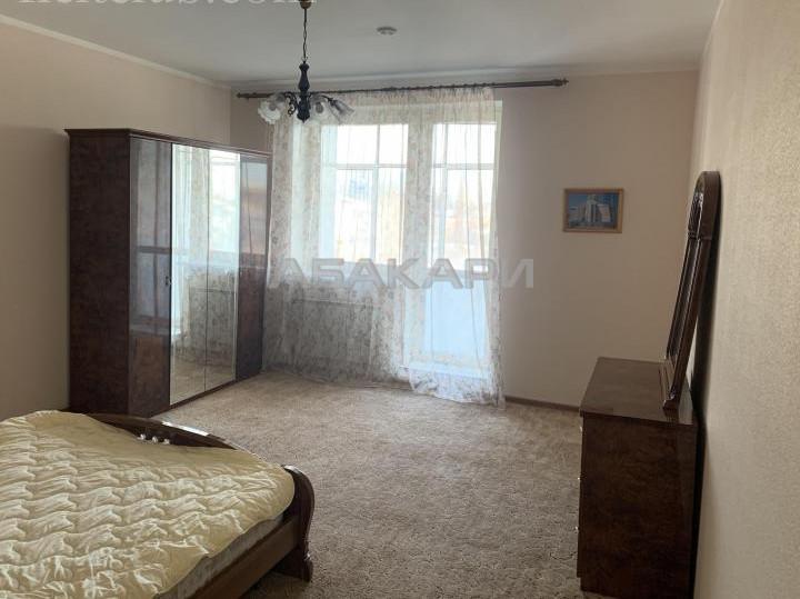 4-комнатная Перенсона Центр за 60000 руб/мес фото 7
