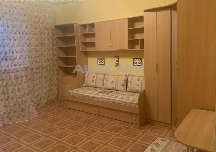 4-комнатная Перенсона Центр за 60000 руб/мес фото 5