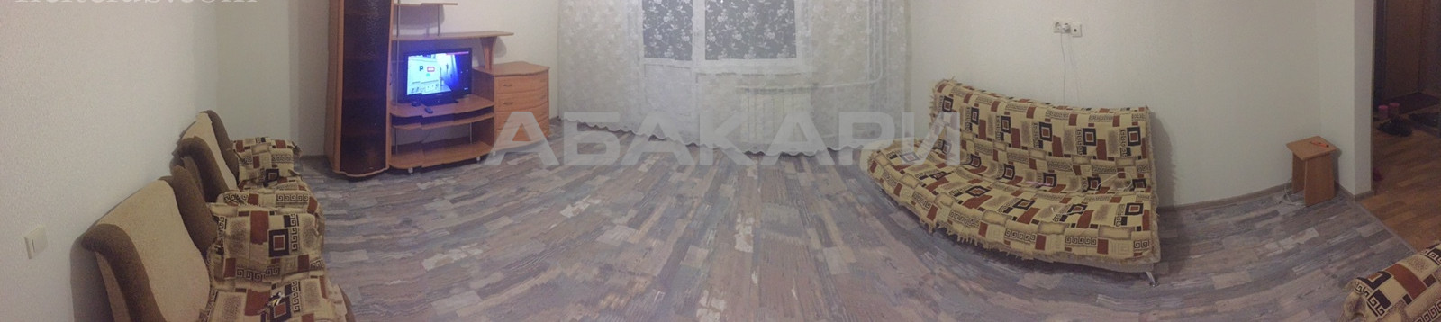 2-комнатная Светлогорский переулок Северный мкр-н за 20000 руб/мес фото 7