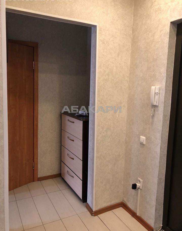 1-комнатная Авиаторов Планета ост. за 23000 руб/мес фото 11