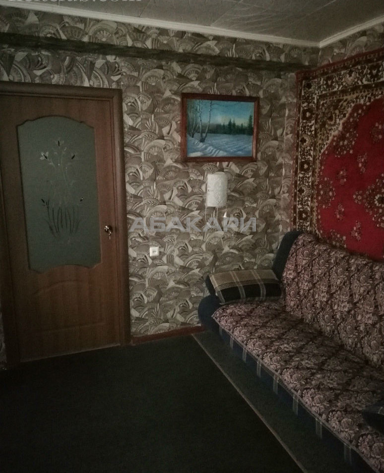 2-комнатная Конституции СССР Центр за 17000 руб/мес фото 7