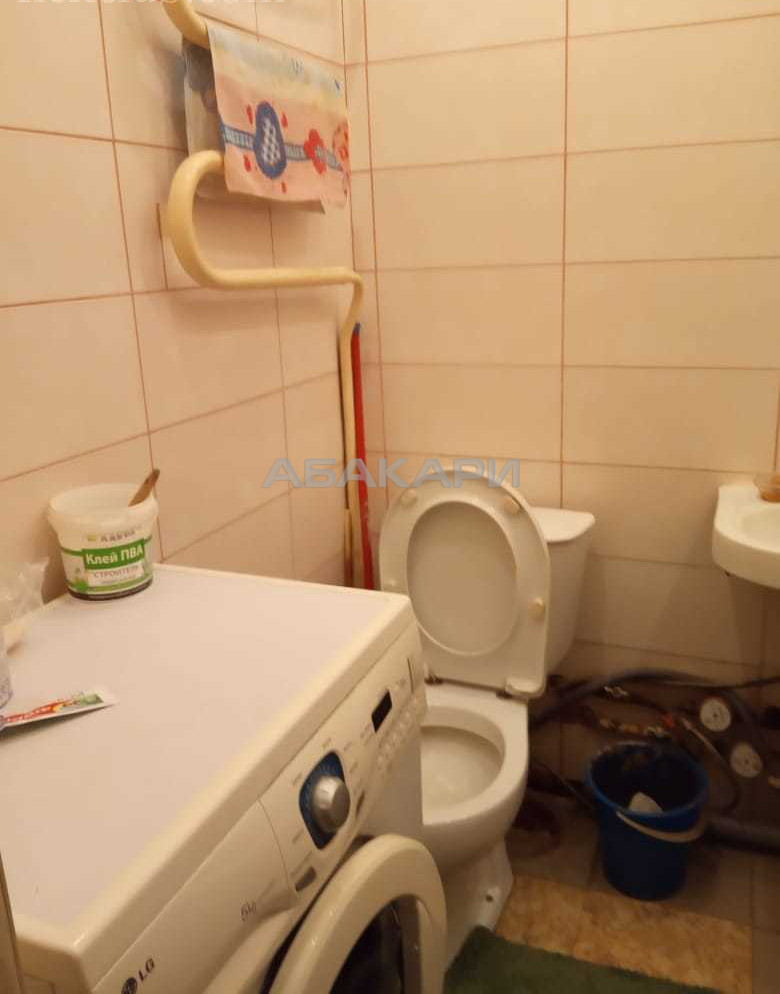 1-комнатная Западная Родина к-т за 13000 руб/мес фото 8
