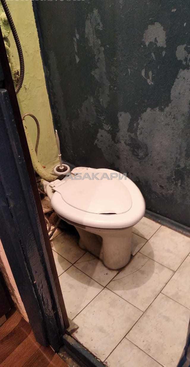 гостинка Джамбульская Зеленая роща мкр-н за 7000 руб/мес фото 8