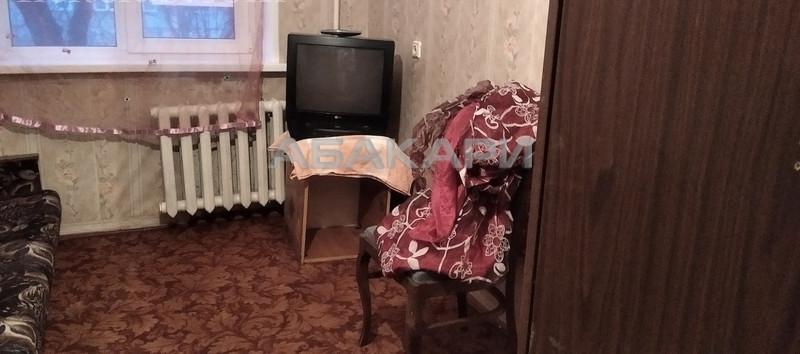 гостинка Джамбульская Зеленая роща мкр-н за 7000 руб/мес фото 5
