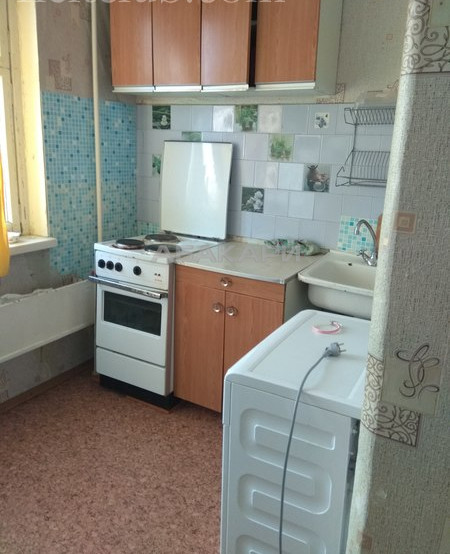 1-комнатная Академика Киренского Свободный пр. за 12000 руб/мес фото 1
