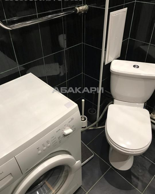 1-комнатная Вильского Ветлужанка мкр-н за 13500 руб/мес фото 7