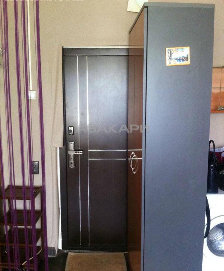 гостинка Джамбульская Зеленая роща мкр-н за 9500 руб/мес фото 1