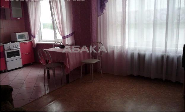 2-комнатная Дубровинского Центр за 18000 руб/мес фото 2