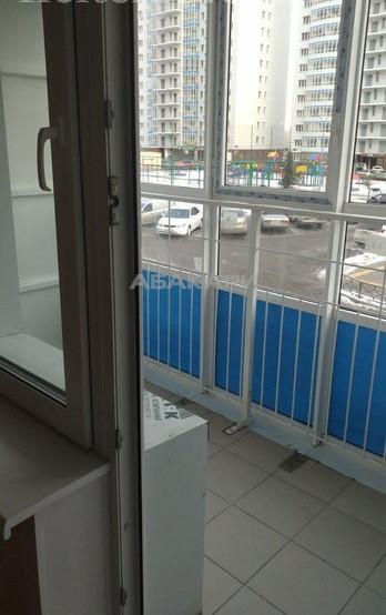 1-комнатная Карамзина Утиный плес мкр-н за 11000 руб/мес фото 2