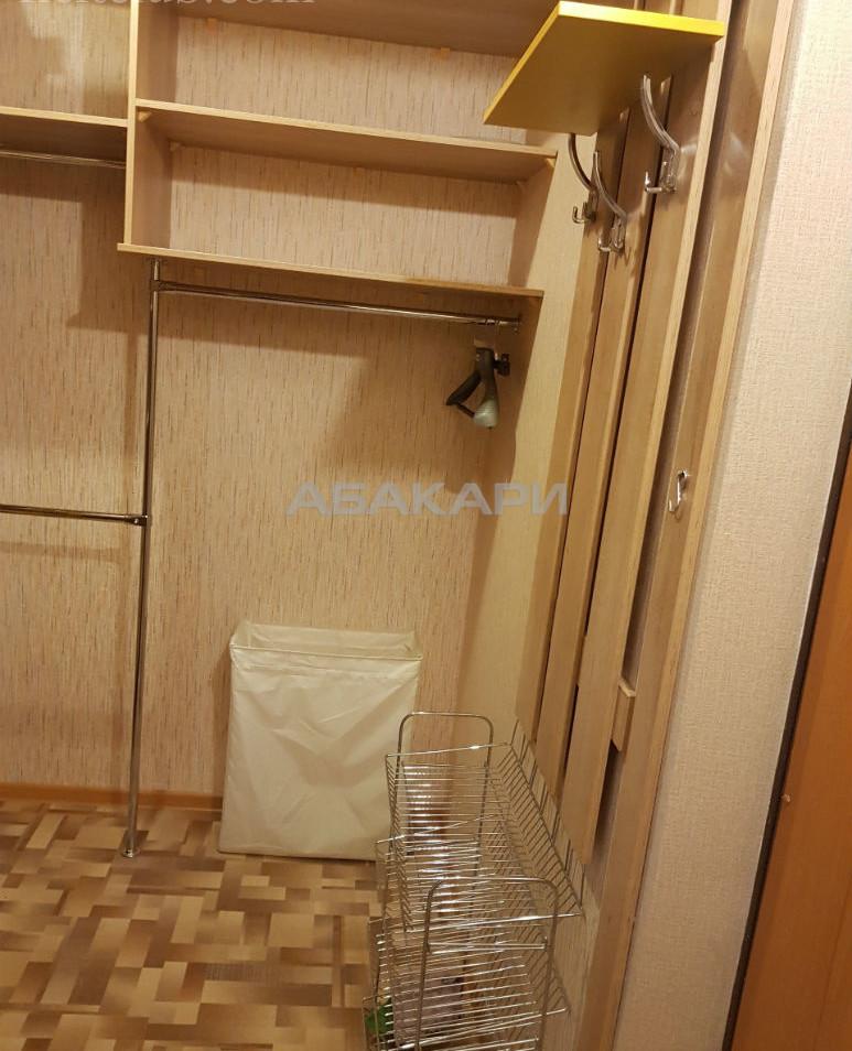 1-комнатная Линейная Покровский мкр-н за 17000 руб/мес фото 4
