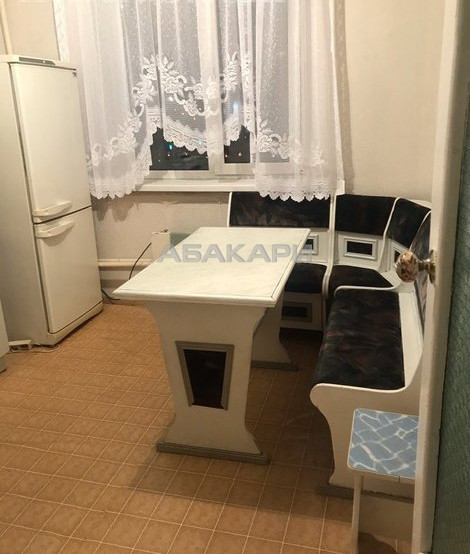 1-комнатная 9 Мая Планета ост. за 14000 руб/мес фото 3