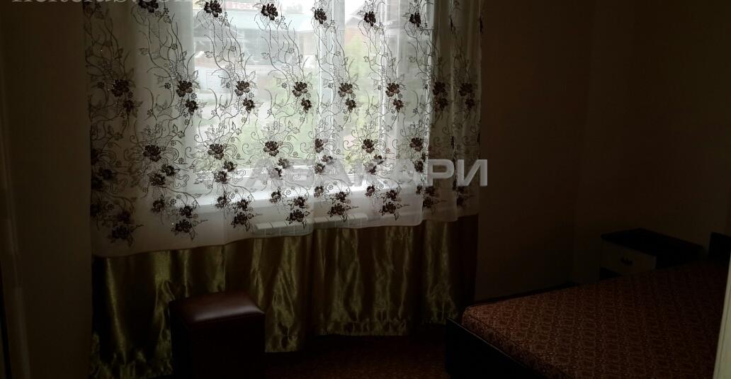 2-комнатная Ладо Кецховели Копылова ул. за 16000 руб/мес фото 5