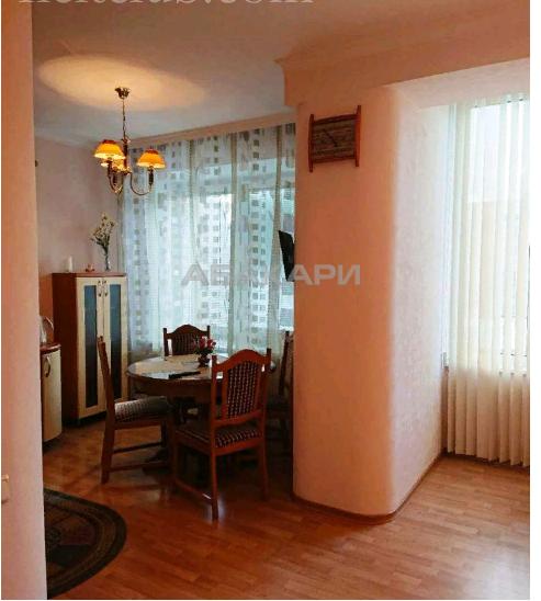 3-комнатная Марковского Центр за 38000 руб/мес фото 4