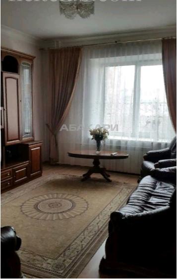 3-комнатная Марковского Центр за 38000 руб/мес фото 14