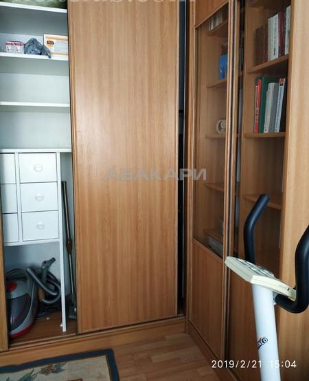 3-комнатная Марковского Центр за 38000 руб/мес фото 11