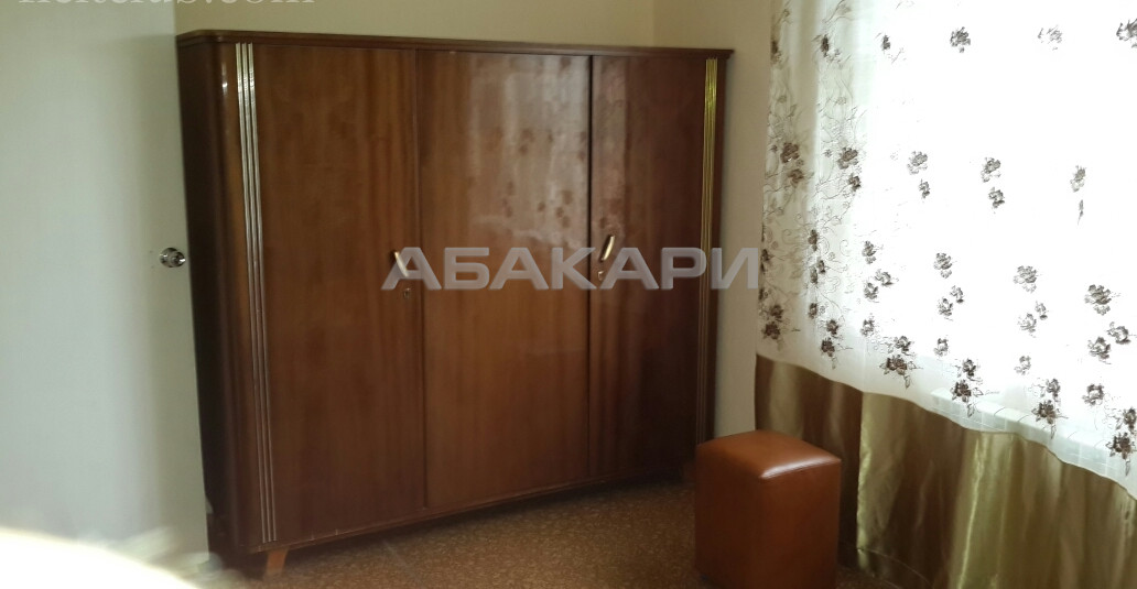 2-комнатная Ладо Кецховели Копылова ул. за 16000 руб/мес фото 2