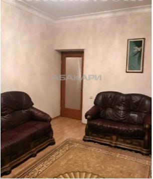 3-комнатная Марковского Центр за 38000 руб/мес фото 1