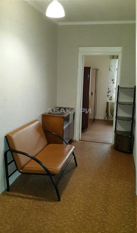 2-комнатная Ладо Кецховели Копылова ул. за 16000 руб/мес фото 16