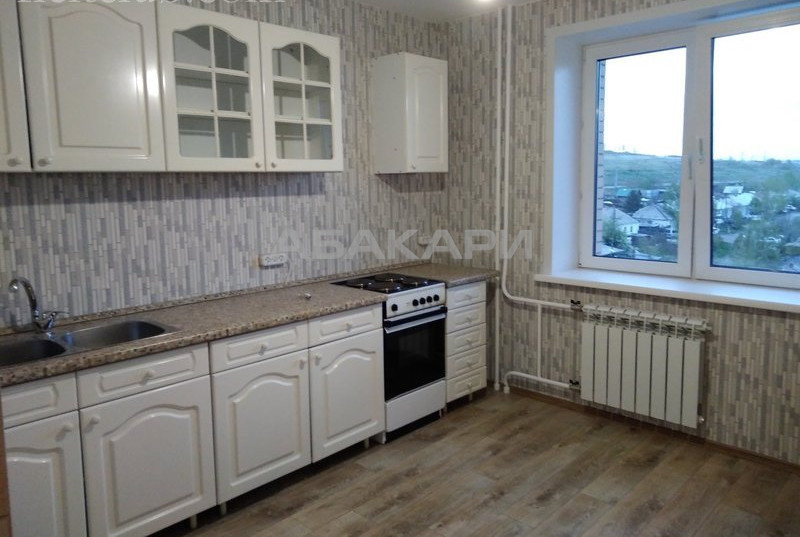 1-комнатная Калинина Калинина ул. за 13000 руб/мес фото 4